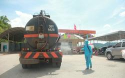 Quảng Ngãi cách ly tập trung lái xe đến từ vùng dịch; Quảng Trị thành lập Đội xét nghiệm nhanh SARS-CoV-2