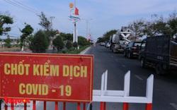 Vận chuyển hàng hóa từ Đà Nẵng vào Quảng Nam phải có giấy vận tải; Xử phạt doanh nghiệp và cá nhân vi phạm quy định phòng chống dịch