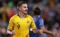 Australia gặp khó trước ngày đấu tuyển Việt Nam vòng loại World Cup 2022