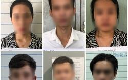 Nhóm thanh niên tụ tập ăn nhậu bị đề nghị xử phạt 15 triệu đồng/người; Kiểm tra y tế phát hiện đối tượng mang ma tuý