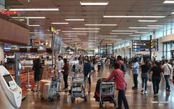 Singapore tiến hành cấp tem thông hành cho du khách tiêm đủ 2 mũi vaccine