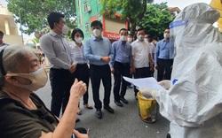 Bộ trưởng Y tế: Triển khai tiêm vaccine COVID-19 ở Hà Nội tương đối nhanh, bài bản