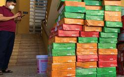 Hà Nội thu giữ hơn 11.000 bánh trung thu không rõ nguồn gốc xuất xứ