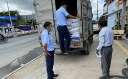 Phát hiện 4,6 tấn phân bón vi phạm nhãn thu phạt 15 triệu đồng