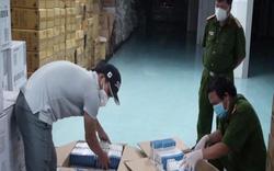 Phát hiện 9.200 hộp thuốc điều trị COVID-19 chưa được kiểm định, cấp phép