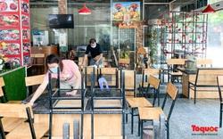 Từ 12h ngày 16/9: Hà Nội cho phép dịch vụ ăn uống được bán mang về ở địa bàn chưa có F0 trong cộng đồng