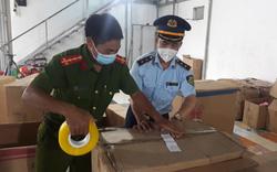Triệt phá kho hàng đồ chơi trẻ em lớn nhất từ trước đến nay tại Nam Định