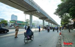 Hà Nội: 19 quận, huyện