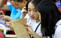 Bộ GDĐT lên tiếng về điểm chuẩn đại học tăng đột biến