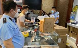 Xử lý 02 vụ vi phạm pháp luật trong hoạt động thương mại điện tử