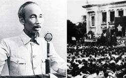 Bản Tuyên ngôn Độc lập: Khát vọng về một Việt Nam hùng cường của Chủ tịch Hồ Chí Minh
