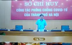 Hà Nội sẽ ban hành chỉ thị mới về công tác phòng chống dịch áp dụng từ sáng 21/9