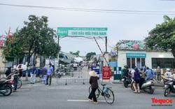 Thủ tướng yêu cầu hướng dẫn các địa phương đã kiểm soát dịch bệnh mở lại chợ truyền thống, chợ đầu mối
