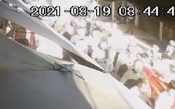 Hà Nội: Kỷ luật Chủ tịch, Phó chủ tịch xã liên quan đến vụ việc để đông người tập trung đưa tang khi TP thực hiện Chỉ thị 16