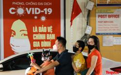 Hà Nội: Nhiều tuyến phố xung quanh hồ Hoàn Kiếm ùn tắc trong đêm Trung thu