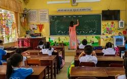 Học sinh cơ bản đã có đủ sách giáo khoa để học tập