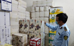 Tạm giữ hơn 40.000 chiếc bánh trung thu Trung Quốc nhập lậu
