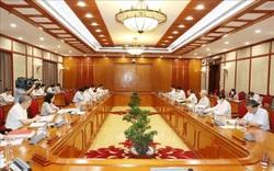 Ban hành quy định về chức năng, quyền hạn của Ban chỉ đạo Trung ương về phòng, chống tham nhũng, tiêu cực