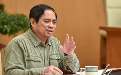 Thủ tướng nêu 6 nguyên tắc thích ứng an toàn, linh hoạt, kiểm soát hiệu quả dịch bệnh COVID-19
