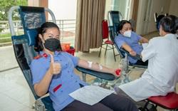 Thừa Thiên Huế: Hoạt động lấy máu tình nguyện lưu động phát huy hiệu quả giữa mùa dịch