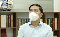 Giám đốc Sở TT&TT Hà Nội: Người dân cần chủ động khai báo, quét mã QR