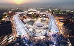 Tổ chức Tuần phim Việt Nam tại Triển lãm Thế giới EXPO 2020 Dubai