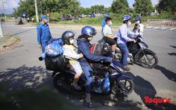 Đà Nẵng cho phép giáo viên, học sinh không thuộc vùng dịch trở về thành phố