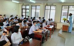 Đà Nẵng lên 4 phương án cho học sinh đến trường trở lại