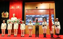 Kỷ niệm 60 năm Ngày Truyền thống lực lượng Cảnh sát Phòng cháy chữa cháy và cứu nạn, cứu hộ