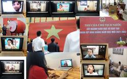 Hà Nội: Lễ khai giảng đặc biệt khó quên với hàng triệu học sinh