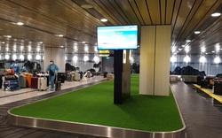 """Sân bay Vân Đồn đón chuyến bay đầu tiên từ Nhật Bản với khách có """"Hộ chiếu vaccine"""""""