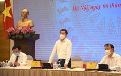 Đầu năm 2022, Việt Nam sẽ tự chủ vaccine trong nước