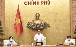 Thủ tướng: Từ nay đến cuối năm sẽ thí điểm đón khách du lịch quốc tế đến Phú Quốc