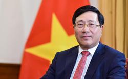 Ông Phạm Bình Minh làm Phó Thủ tướng Thường trực Chính phủ