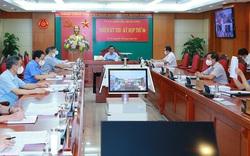 Hàng loạt lãnh đạo TAND tỉnh Quảng Ninh bị cảnh cáo vì xét, quyết định giảm án cho trùm cờ bạc Phan Sào Nam