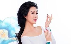 Trịnh Kim Chi bất ngờ trở lại nghề người mẫu