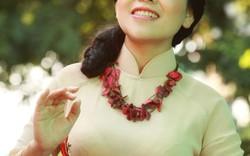 Ca sĩ Anh Thơ: Không nhất thiết phải nói giọng Huế thì hát về Huế mới hay