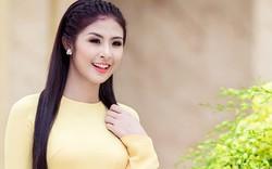 """Bất ngờ khi Hoa hậu Ngọc Hân định nghĩa về gái """"ngoan"""""""