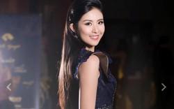 Hoa hậu Ngọc Hân tiết lộ lý do biến mất khỏi showbiz