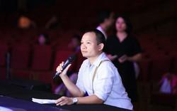 Con trai Lại Văn Sâm vất vả cho liveshow của Lệ Quyên