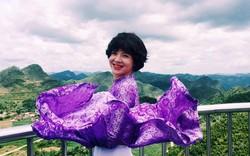 MC Diễm Quỳnh lên chức mới