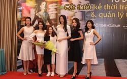 Khóa học 4 ngày có thể trình diễn BST thời trang của NTK Đỗ Trịnh Hoài Nam gây tò mò
