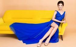 Thí sinh 'Hoa hậu Hoàn vũ 2017' khoe trọn đường cong gợi cảm