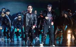 PB Nation như cá về với nước trong đêm Rap – R&B – Hip Hop - Funk trong 'Sao đại chiến'