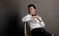 Ca sĩ Vũ Thắng Lợi: Khoác áo mới cho bài hát cũ trong 'Vang mãi giai điệu Tổ Quốc'