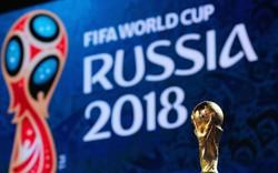 World Cup 2018 ở Nga: Hoang mang