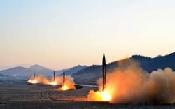 Tập trận chung Hàn-Mỹ-Nhật: Triều Tiên có đáp trả?