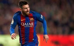 """""""Messi là hiện tượng phi thườngcủa bóng đá thế giới"""""""