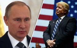 """""""Giao kèo"""" giữa Nga và Trump là gì?"""