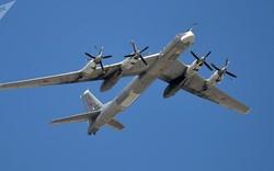 """Sức phá hủy """"khủng"""" của oanh tạc Nga tiêu diệt IS tại Syria"""